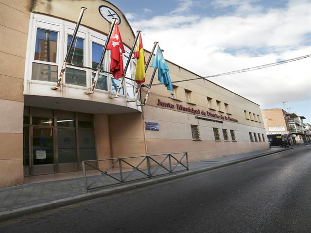 Más de 1.300 escolares participan en la Semana de Teatro Escolar de La Fortuna