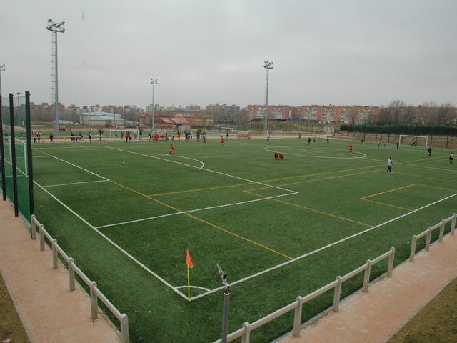 El Consejo de Administración de EMSULE aprueba la reforma de los cuatro campos de hierba artificial de La Cantera