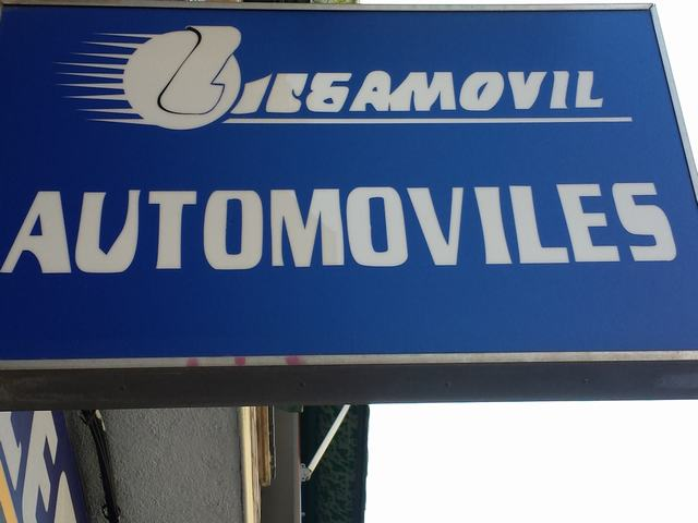 LEGAMOVIL, AUTOMOVILES,.