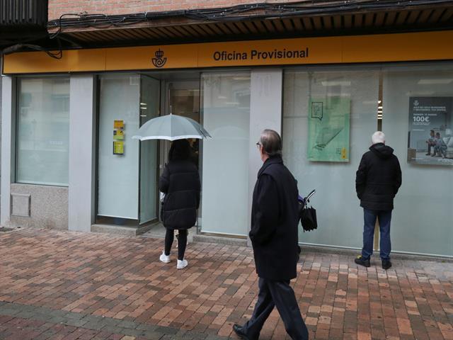 El alcalde de Leganés solicita una reunión con el director de área de Correos en la que pedirá la apertura de una nueva oficina en Arroyo Culebro