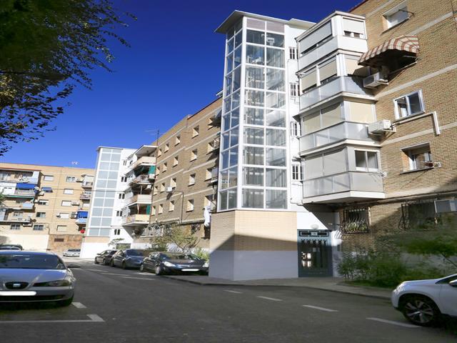El Ayuntamiento de Leganés aprueba la convocatoria de subvenciones para la instalación de ascensores, obras de conservación y de eficiencia energética en edificios antiguos