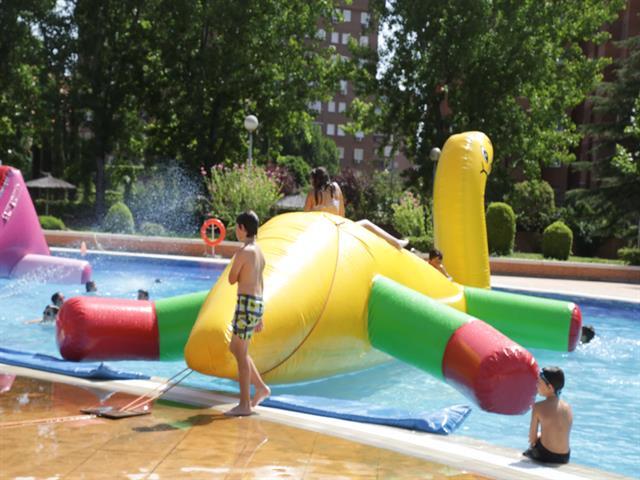 El Ayuntamiento lanza la Campaña de Verano, con más de 800 plazas para realizar actividades deportivas