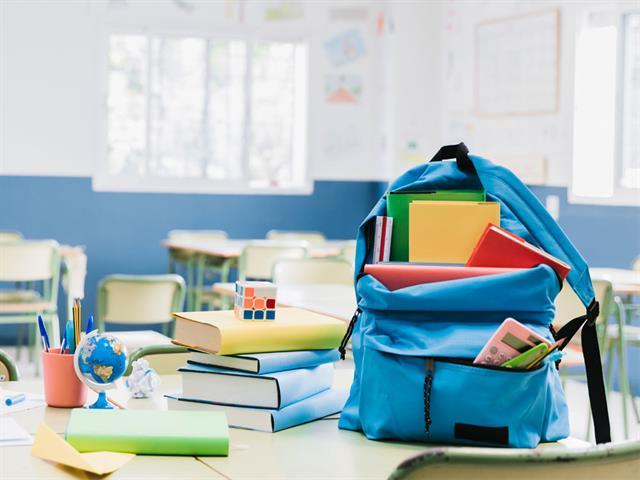 Los colegios, casas de niños y escuelas infantiles públicas de Torrejón de Ardoz tienen jornadas de puertas abiertas durante las próximas semanas