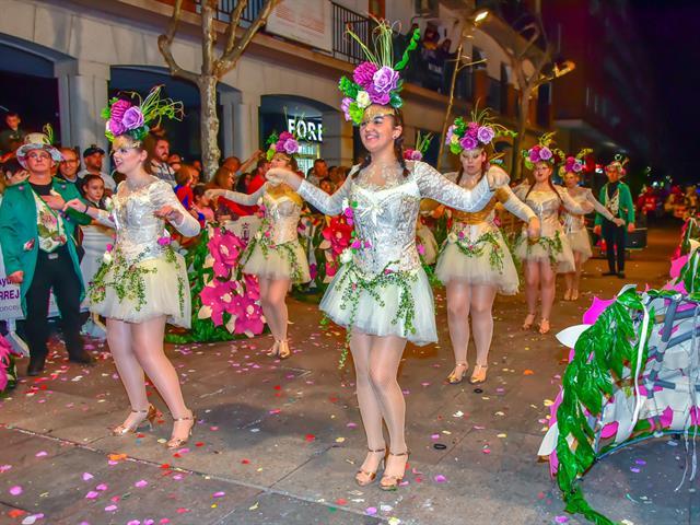 Del 21 al 23 de febrero se celebrarán los Carnavales de Torrejón de Ardoz con el concierto de CantaJuego, la Fiesta Infantil de los Guachis, el Gran Desfile de Disfraces, El Pulpo y el Desfile del Entierro de la Sardina