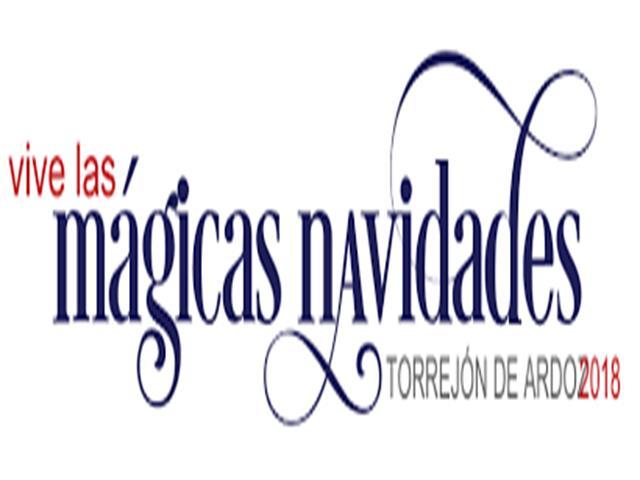 Continúan las Mágicas Navidades de Torrejón de Ardoz, Capital Europea de la Navidad 2018, con el mayor Paseo de la Navidad de España, y las espectaculares Puerta Mágica, Fantasía de Navidad y la Ciudad de los Sueños