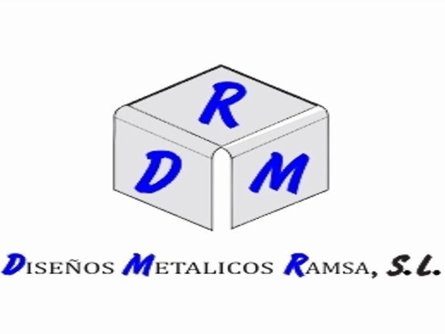 DISEÑOS METALICOS RAMSA S.L,