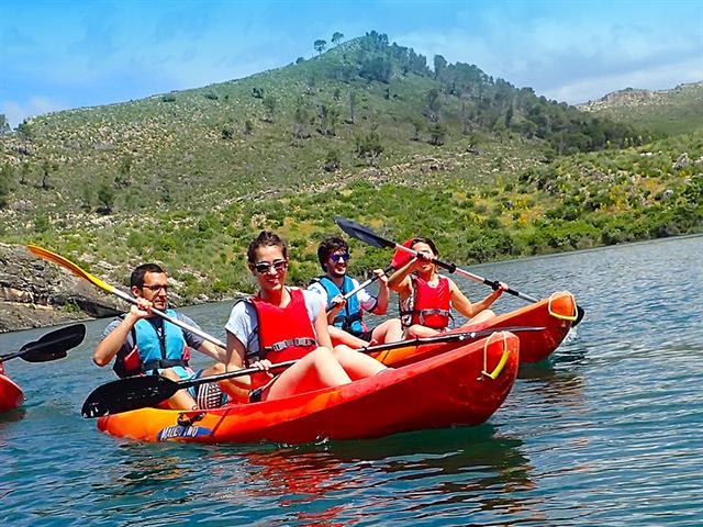 Continua abierto el plazo de inscripción para los cursos y el programa de excursiones del Aula de Ocio y Naturaleza de la Concejalía de Juventud para este primer semestre del año