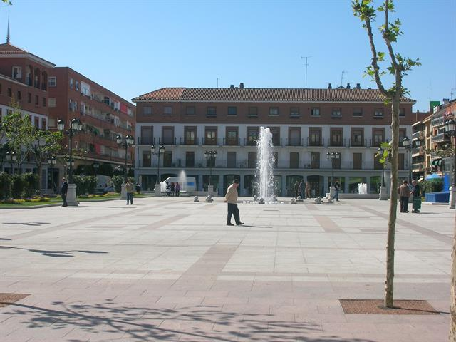 Torrejón de Ardoz creció durante el pasado 2017 en 2.404 vecinos, cerrando el año con 136.331 habitantes