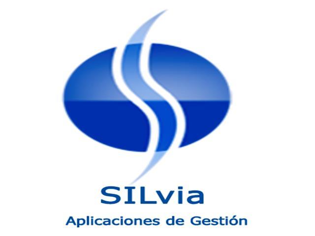 SILVIA APLICACIONES DE GESTION