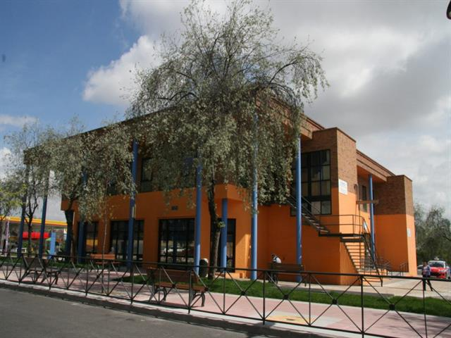 El Centro Municipal de Salud 'Doctor Luis Montes' retoma su actividad habitual