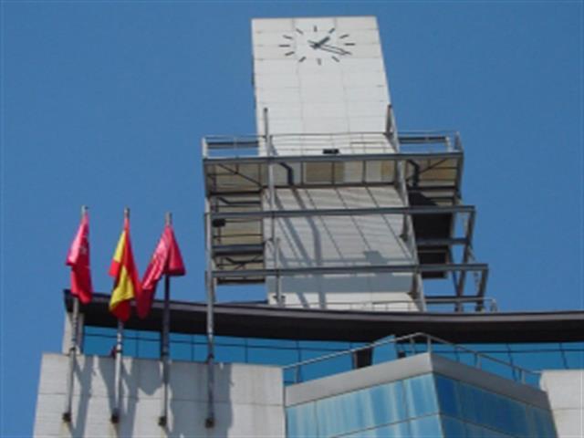 Getafe presenta un exhaustivo Plan de Seguridad para las Fiestas