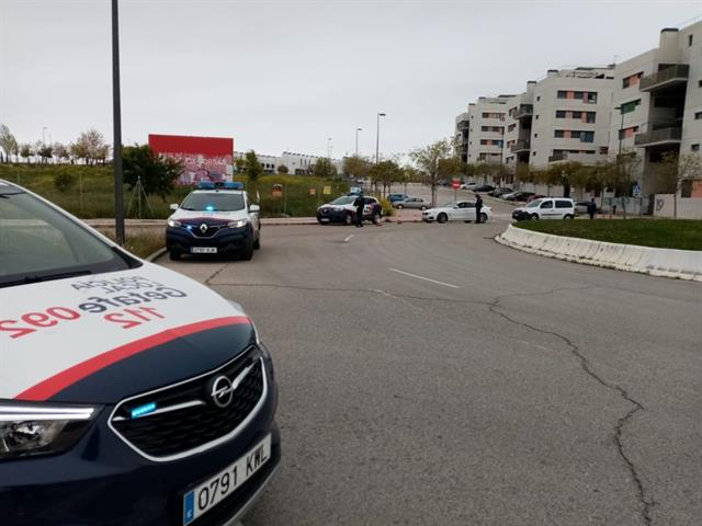 Policía Local incrementa la vigilancia en piscinas y circulación durante el verano