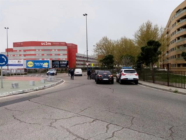 Convenio entre Ayuntamiento y Universidad Carlos III para prevenir el consumo de drogas en la conducción