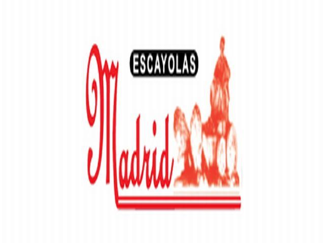ESCAYOLAS MADRID