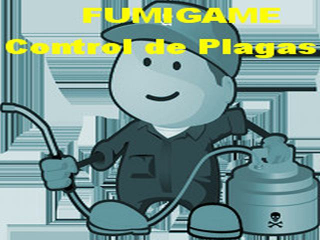 FUMIGAME, Control de Plagas