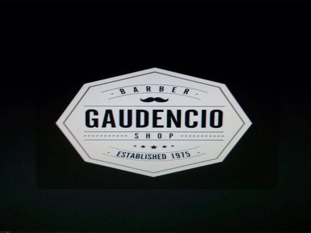 GAUDENCIO BARBER SHOP