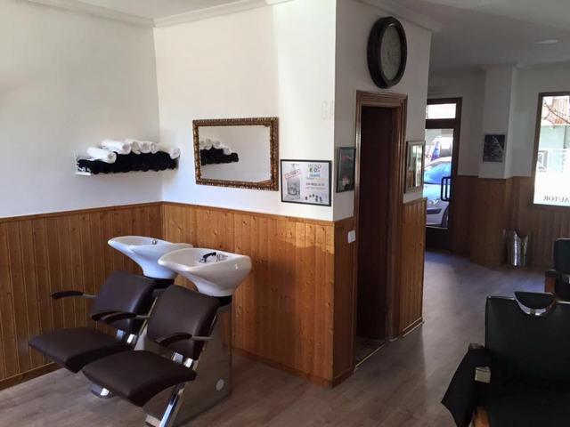GAUDENCIO BARBER SHOP, peluqueria y barbería de caballeros en Getafe y Madrid Sur