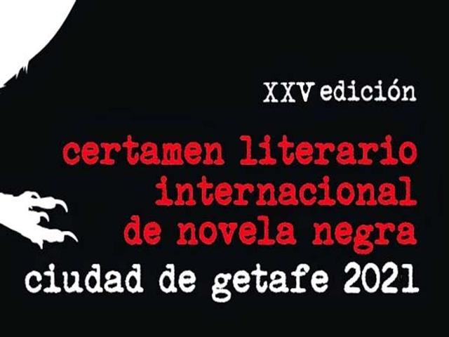 La burgalesa Mercedes Rodrigo gana el XXV Certamen 'Ciudad de Getafe' de novela negra