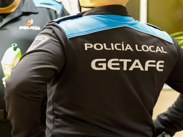 Getafe convoca 10 nuevas plazas para reforzar la Policía Local