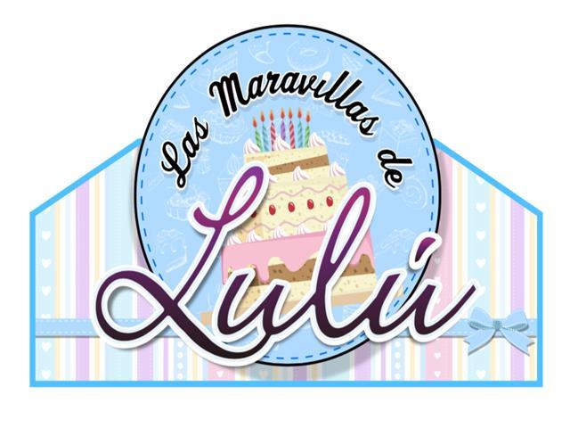 LAS MARAVILLAS DE LULU
