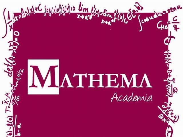 MATHEMA, academia