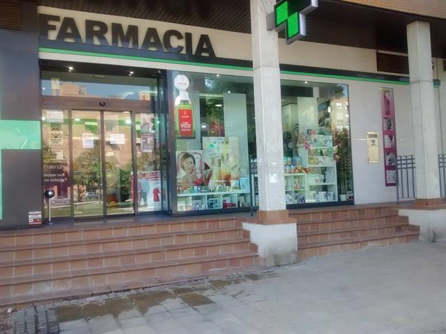 FARMACIA AVDA. DE CHILE