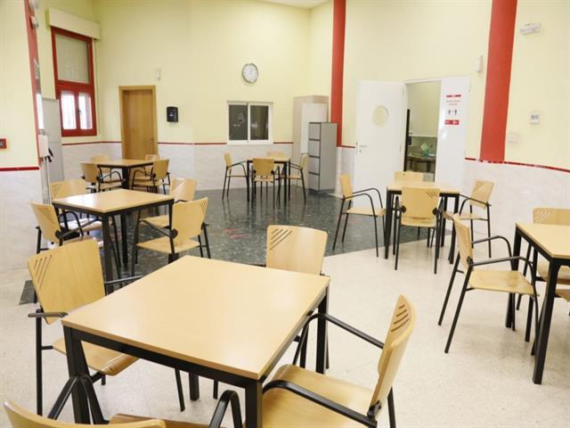 Los clubes de mayores de Getafe reanudan su actividad en los barrios