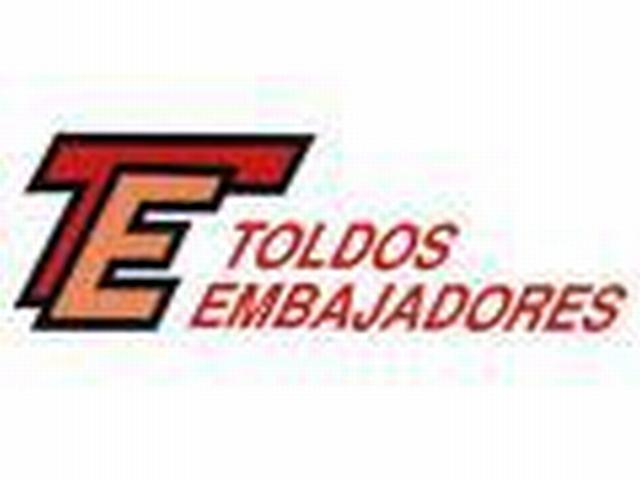 TOLDOS EMBAJADORES