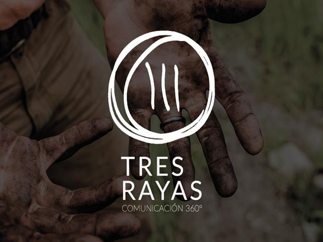 TRES RAYAS, COMUNICACIÓN 360º