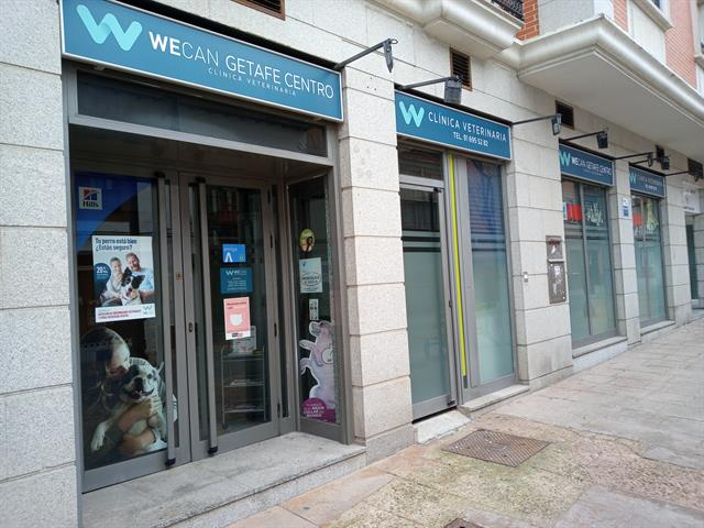 WECAN CLINICAS VETERINARIAS